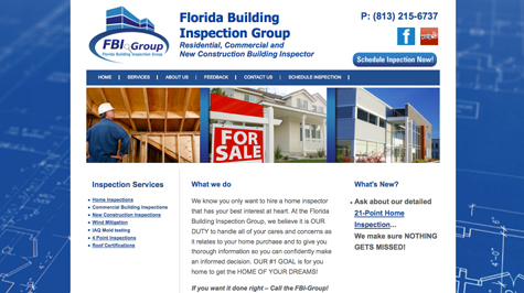 tampa-website-design-home-inspector